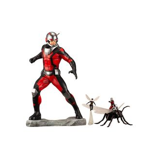 Figura Ant-Man & The Wasp ARTFX+ Avenger Series Marvel Comics