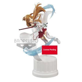 Asuna Figure Sword Art Online Espresto