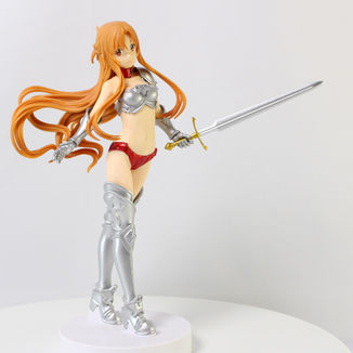 Asuna Figure Sword Art Online Memory Defrag EXQ