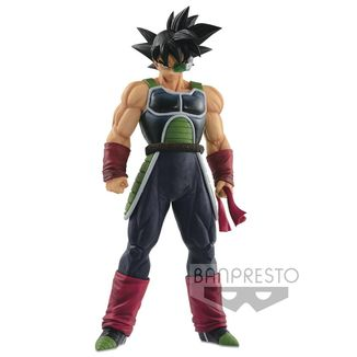 Figura Bardock Dragon Ball Z Resolution Of Soldiers Grandista