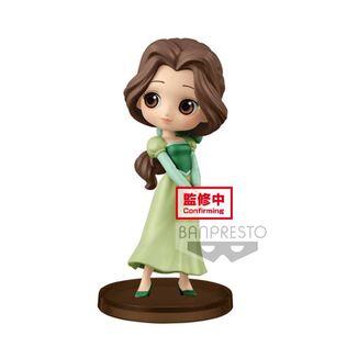 Figura Bella Version B Disney Q Posket Petit Story of Belle