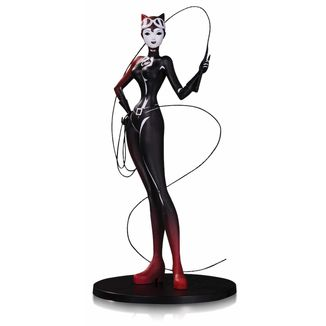Catwoman By Sho Murase Figure DC Artists Alley