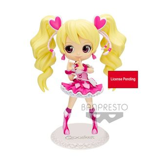 Cure Peach Version A Figure Fresh Pretty Cure Q Posket