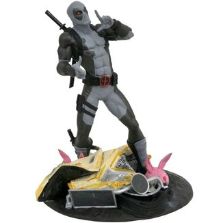 Copy Deadpool Taco Truck Figure Marvel Gallery