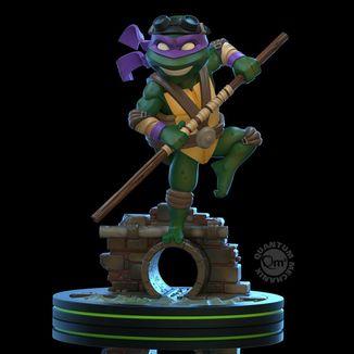 Figura Donatello Tortugas Ninja Q Fig
