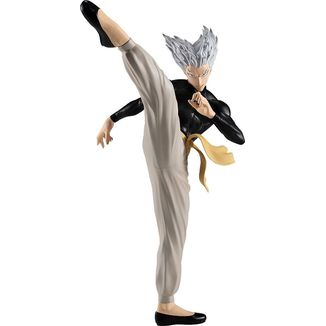 Garou Figure One Punch Man Pop Up Parade
