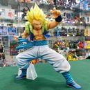 Figura Gogeta SSJ Dragon Ball Super Ichibansho VS Omnibus