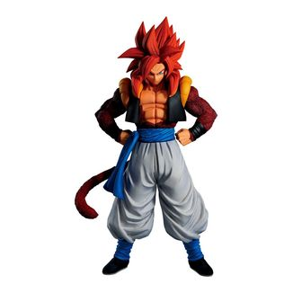 Gogeta SSJ4 Figure Dragon Ball GT Ichibansho