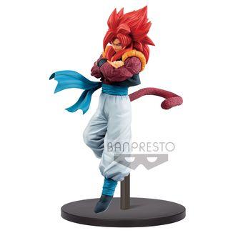 Figura Gogeta SSJ4 Dragon Ball Super Super Son Goku Fes Vol 11