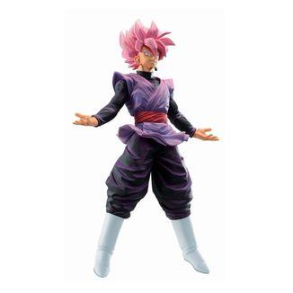 Goku Black SSR Figure Dragon Ball Dokkan Battle Ichibansho