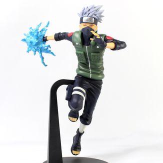 Hatake Kakashi Figure Naruto Shippuden Vibration Stars
