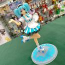 Figura Hatsune Miku Costumes Cafe Maid Vocaloid