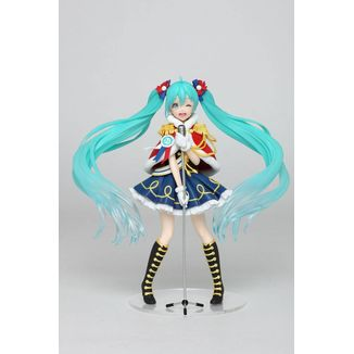 Hatsune Miku Liver Figure Vocaloid