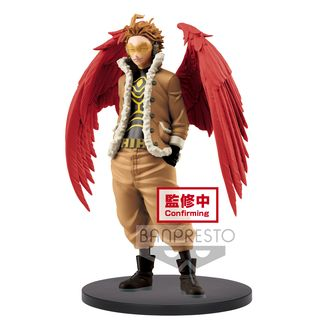 Figura Hawks My Hero Academia Age of Heroes