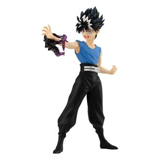Hiei Figure Yu Yu Hakusho Pop Up Parade