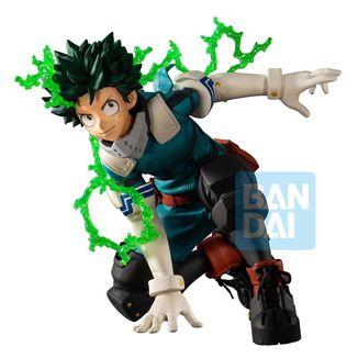 Figura Izuku Midoriya My Hero Academia Smash Rising Ichibansho