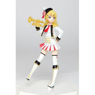 Kagamine Rin Winter Live Figure Character Vocal Series Vocaloid