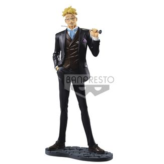 Figura Marco One Piece Treasure Cruise World Journey Vol 5