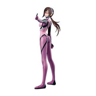 Figura Mari Makinami Illustrious Evangelion Shin Gekijouban Ichibansho Hatsugouki Shutsugeki Seyo!