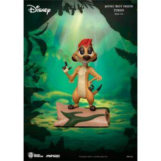 Timon Mini Figure Egg Attack The Lion King Disney Best Friends