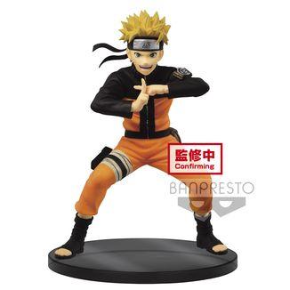 Naruto Uzumaki V2 Figure Naruto Shippuden Vibration Stars
