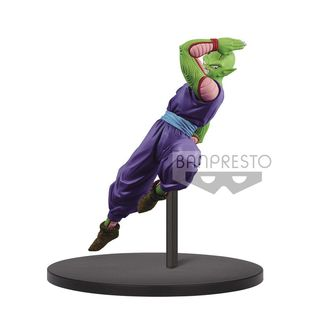Figura Piccolo V2 Dragon Ball Super Chosenshi Retsuden
