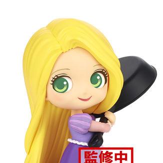 Figura Rapunzel Enredados Disney Q Posket Sweetiny Ver A