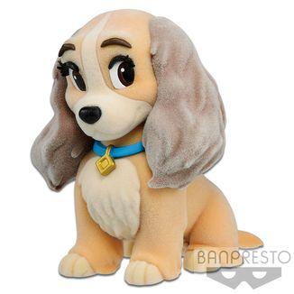 Figura Reina Disney Fluffy Puffy
