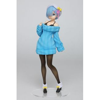 Rem Knit Dress Version Figure Re:Zero