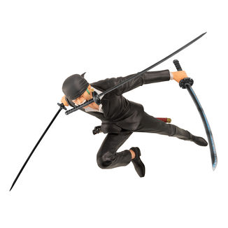 Figura Roronoa Zoro One Piece Treasure Cruise Ichibanso
