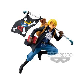 Figura Sabo Flag One Piece