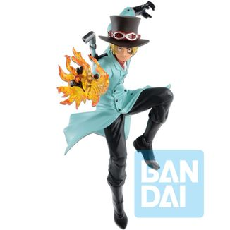 Figura Sabo One Piece Great Banquet Ichibansho