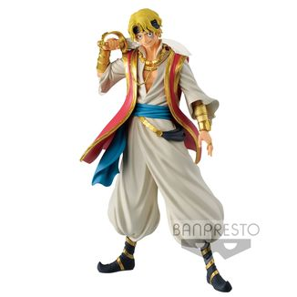 Figura Sabo One Piece Treasure Cruise World Journey Vol 6