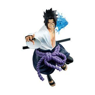Sasuke Uchiha Cursed Figure Naruto Shippuden Vibration Stars