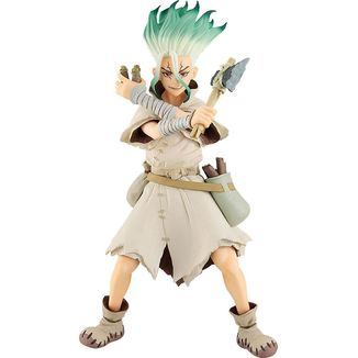 Senku Ishigami Figure Dr Stone Pop Up Parade