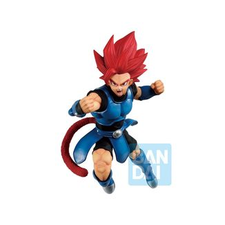 Figura Shallot SSG Dragon Ball Legends Ichibansho Rising Fighters