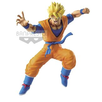 Figura Future Son Gohan SSJ Dragon Ball Legends
