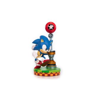 Sonic the Hedgehog Figure F4F