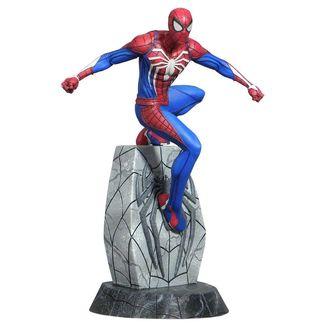 Figura Spider-Man 2018 Marvel Videogame Gallery