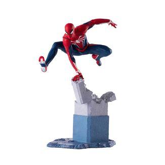 Spider Man Figure Marvel Gameverse