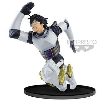 Figura Tenya Iida My Hero Academia BFCZA 2019
