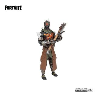 Figura The Prisoner Fortnite