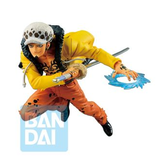 Figura Trafalgar Law One Piece Great Banquet Ichibansho