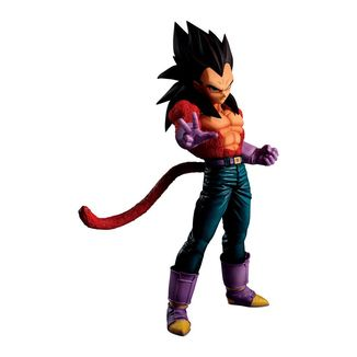 Figura Vegeta SSJ4 Dragon Ball GT Ichibansho