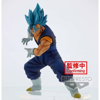 Vegetto SSGSS Final Kamehameha Version 1 Figure Dragon Ball Super