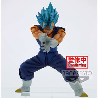 Vegetto SSGSS Final Kamehameha Version 4 Figure Dragon Ball Super