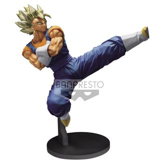 Figura Vegetto SSJ Special VIII Dragon Ball Z Blood of Saiyans