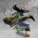 Zorojuro Figure One Piece Warriors Alliance P.O.P.