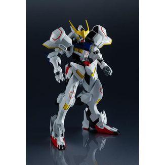 ASW-G-08 Gundam Barbatos Figure Mobile Suit Gundam Gundam Universe