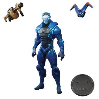 Carbide Figure Fortnite